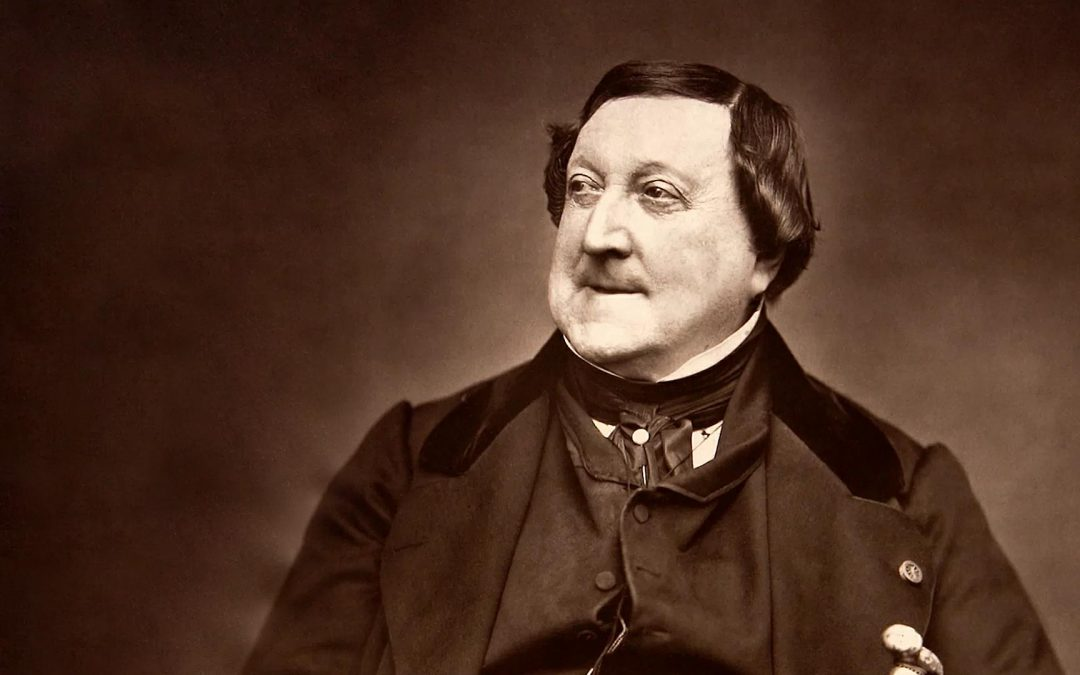 ABGESAGT: Gioachino Rossini: PETITE MESSE SOLENNELLE – Wuppertal