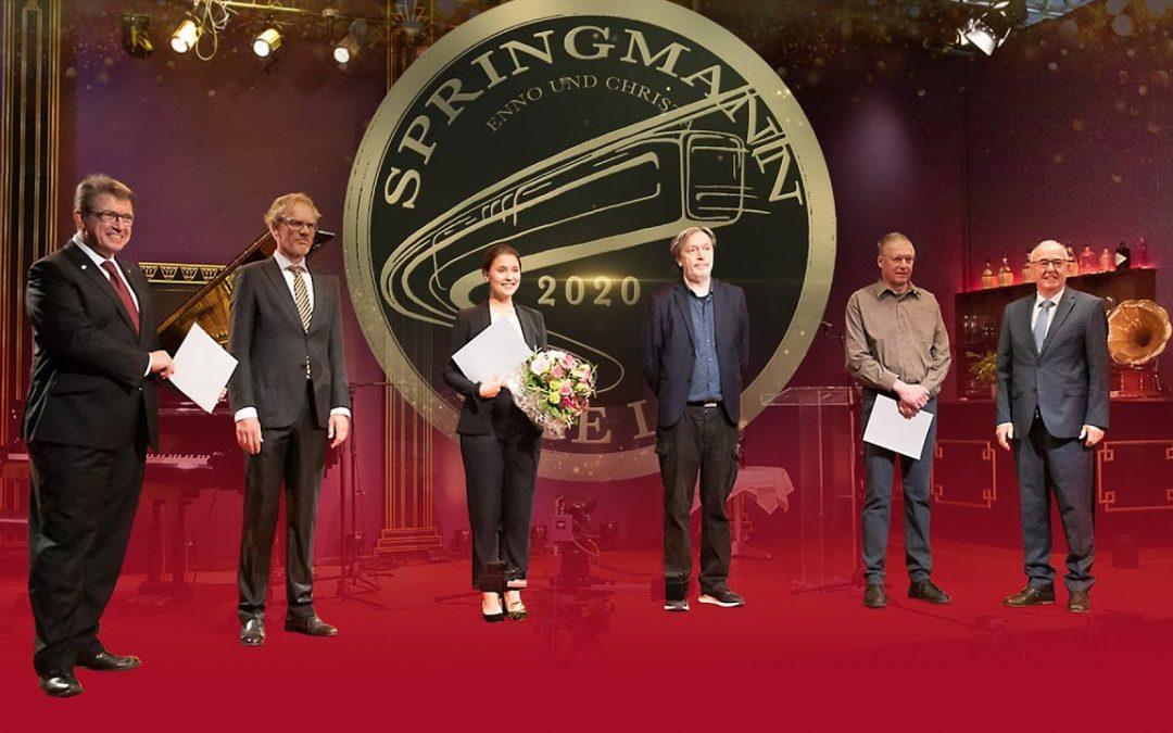 Springmannpreis 2020 HIGHLIGHTS