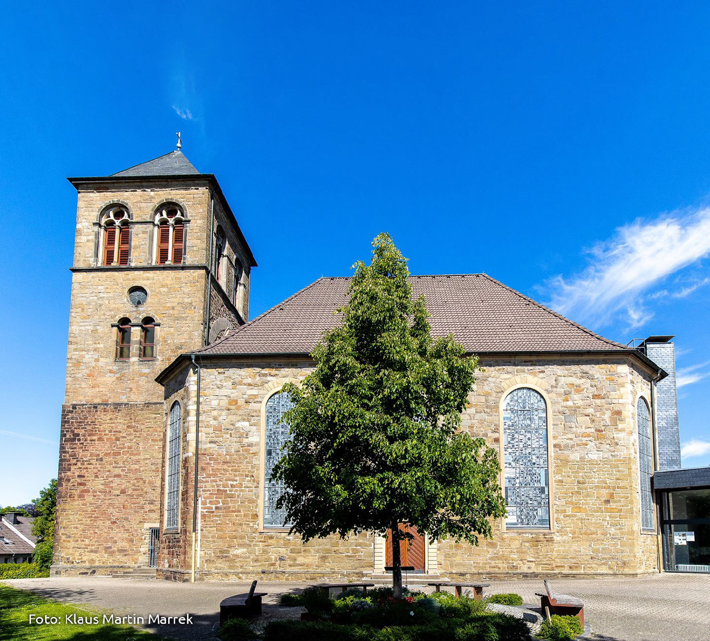 Lutherkirche Ronsdorf